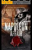 The Napoleon Affair: A Sean Wyatt Archaeological Thriller (Sean Wyatt Adventure Book 18)