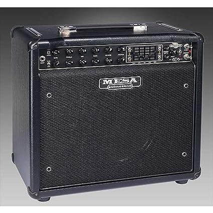 """Mesa Boogie Express 5:25+ 1x12"""" · Amplificador guitarra eléctrica"""