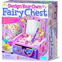 4M - Paint & Make Your Own Fairy