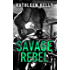 Savage Rebel: Savage Angels MC Novella