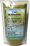 Le'ayur Bel Patra Or Bilva Patra (Aegle marmelos l.f.) Powder 100 Gms