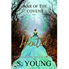 Hunted (War of the Covens Book 1)