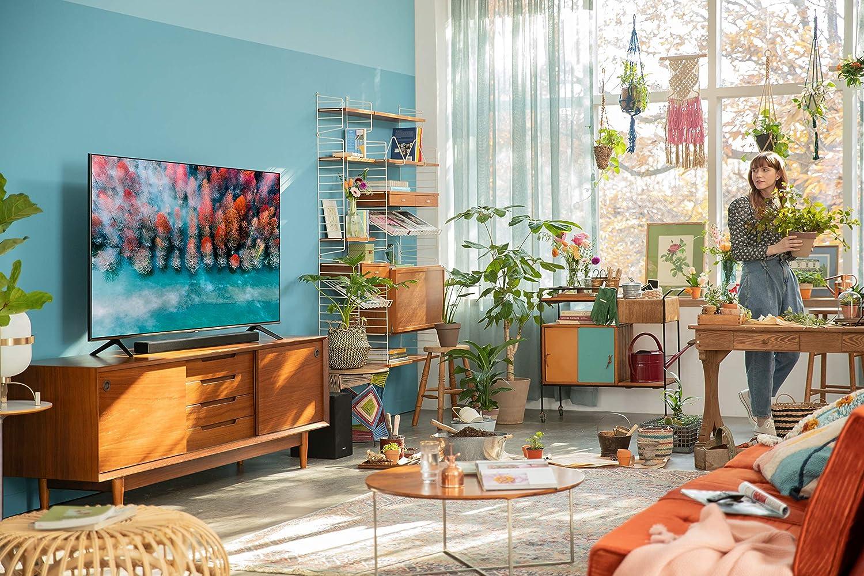 65-inch 4k Smart TVs