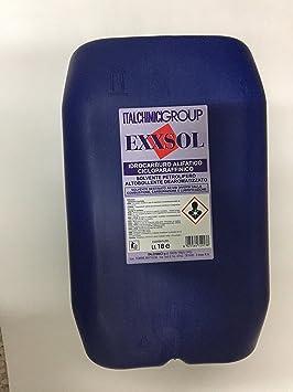 idrocarburo Combustible para estufa radiante estática de combustible líquido: Amazon.es: Bricolaje y herramientas