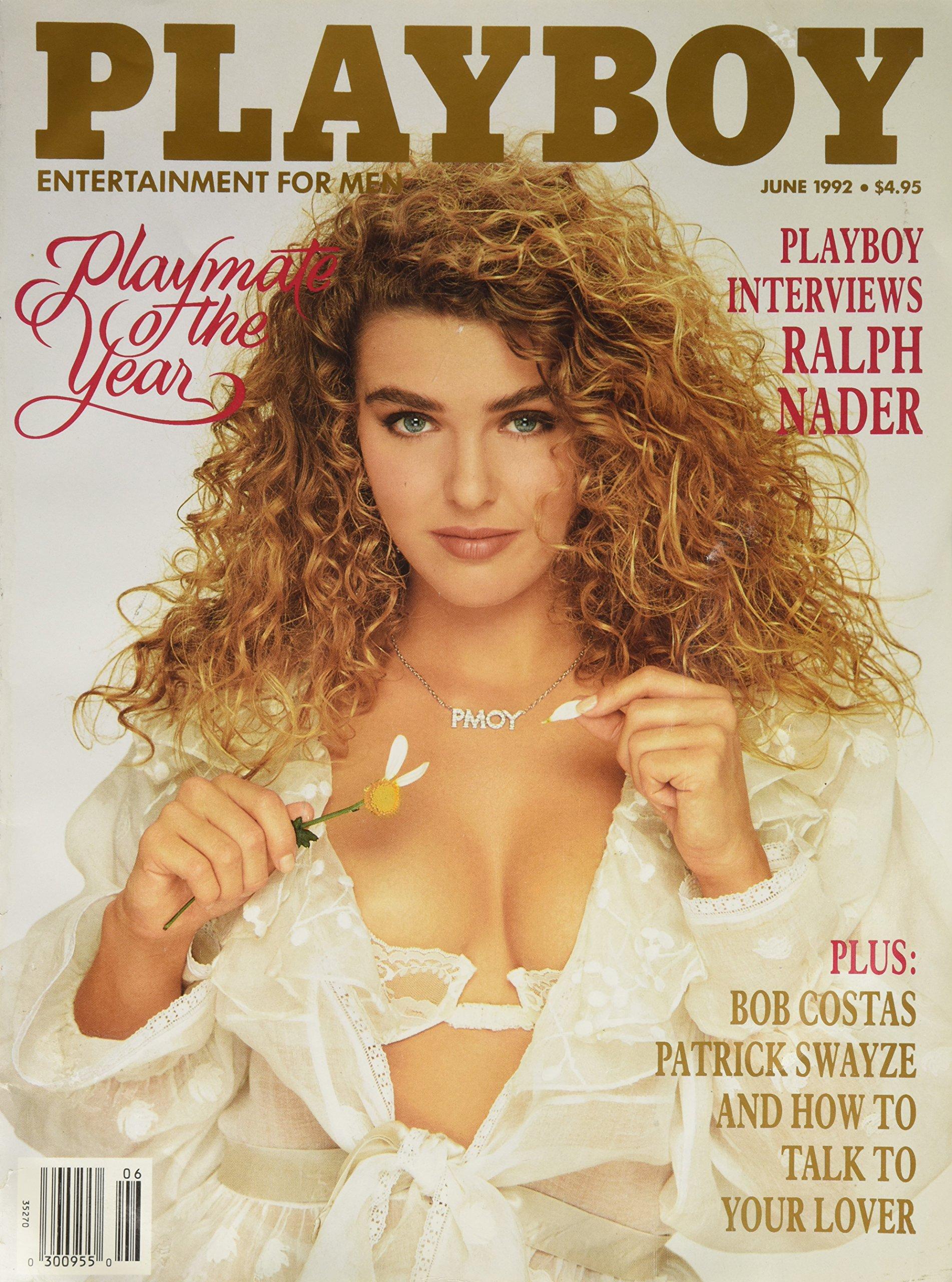 1992 playboy playmate