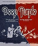 Deep Purple: From The Setting Sun In Wacken... To The Rising... [Blu-ray]