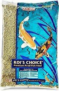Kaytee Koi's Choice Fish Food 10 lb