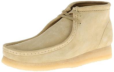 Clarks Men S Wallabee Boot