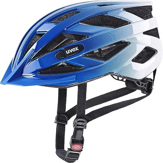 uvex Unisex– Erwachsene air Wing Fahrradhelm