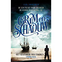 Grim en Schaduw (Het keizerrijk der stormen Book 2)