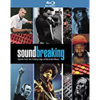 Deals on Soundbreaking Stories from the Cutting Edge of Recorded Music