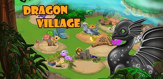 🏆 Download magic dragon village mod apk unlimited money