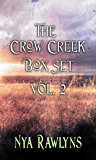 The Crow Creek Box Set Vol. 2