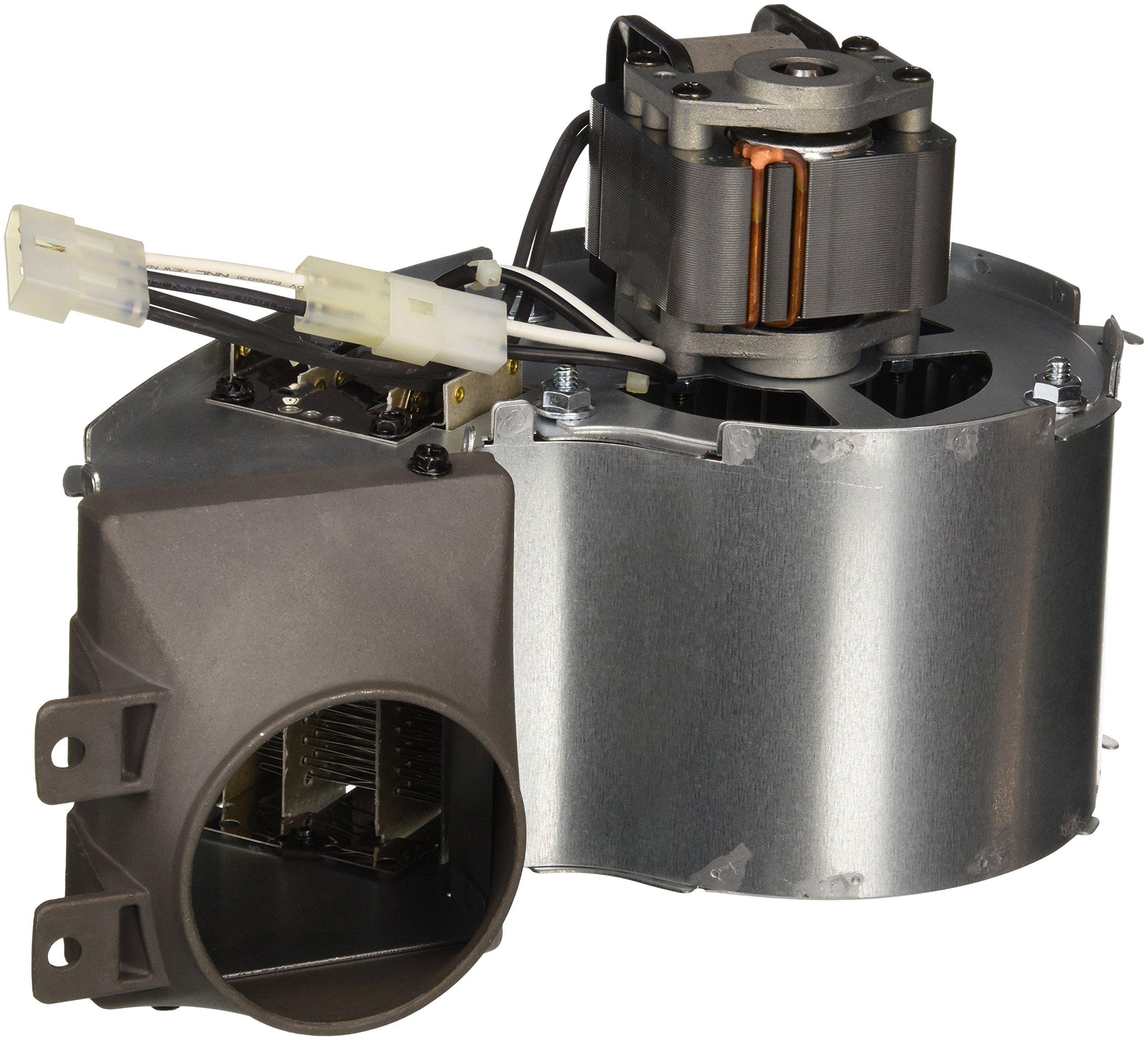 Broan S97020890 replaces S97017768 Bathroom Fan Motor Assembly