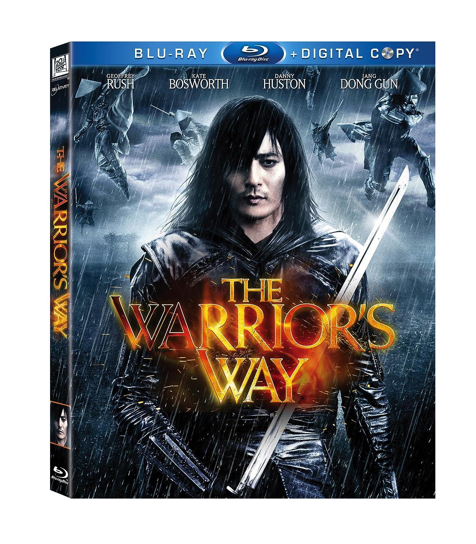Amazon.com: The Warriors Way [Blu-ray]: Dong-Gun Jang, Kate ...