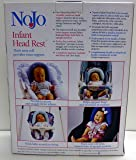 Nojo Infant Head Rest Head Support