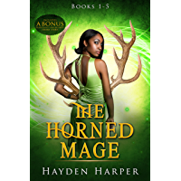 The Horned Mage: Books 1-5 (English Edition)