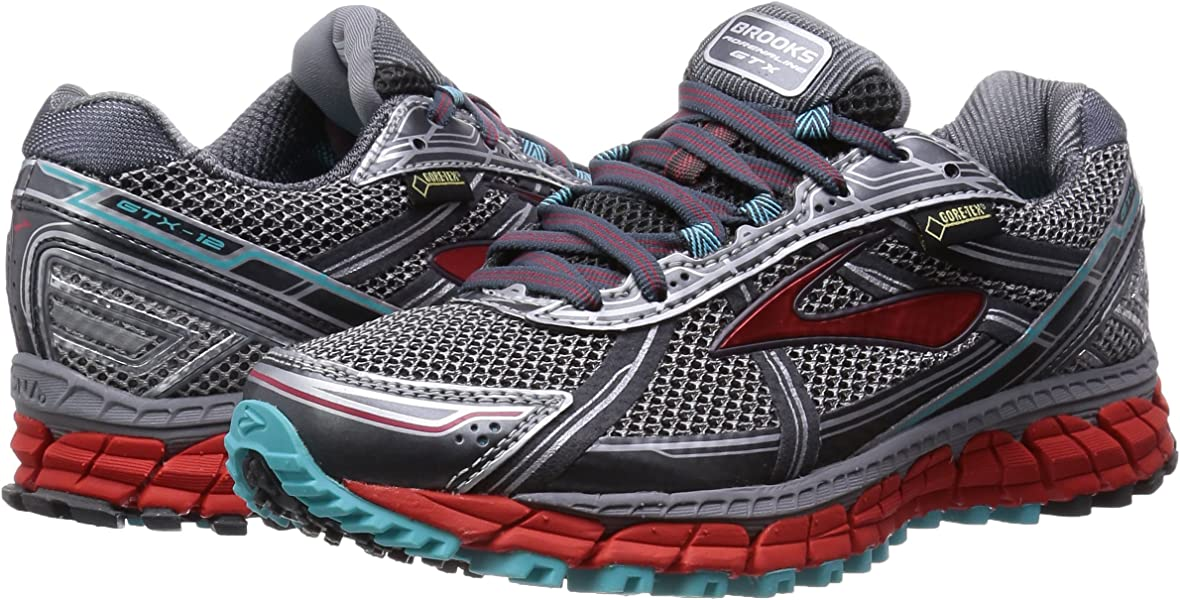 63e05292d0ad5 Women s Adrenaline ASR 12 GTX Running Shoes. Back. Double-tap to zoom