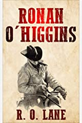 Ronan O'Higgins Kindle Edition