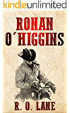 Ronan O'Higgins