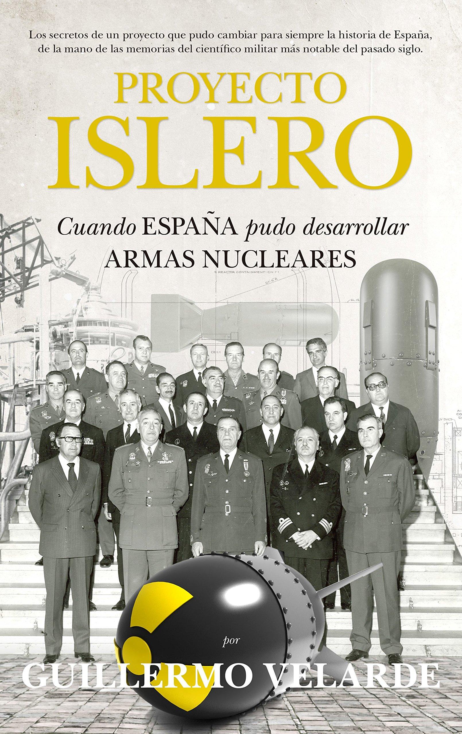 Proyecto Islero (Divulgación científica): Amazon.es: Velarde ...