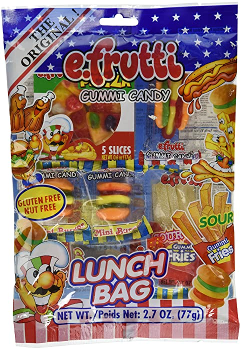 The Best Candy Shaped Like Food