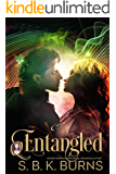 Entangled (Ages of Invention Book 1)