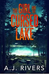The Girl and the Cursed Lake (Emma Griffin™ FBI Mystery Book 12) Kindle Edition
