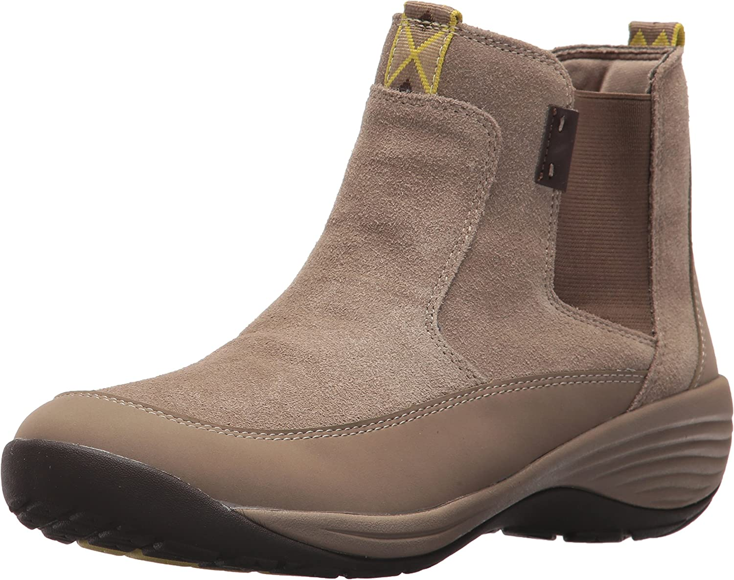 Easy Spirit Women's Ilka First Walker Shoe