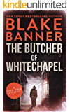 The Butcher of Whitechapel (A Dead Cold Mystery Book 12)