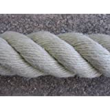 Pasamanos de cuerda 40 mm acabado en bronce - Pasamanos de cuerda ...