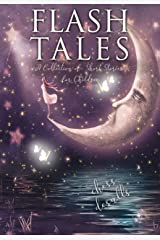 Flash Tales: A Collection of Short Stories for Children Kindle Edition