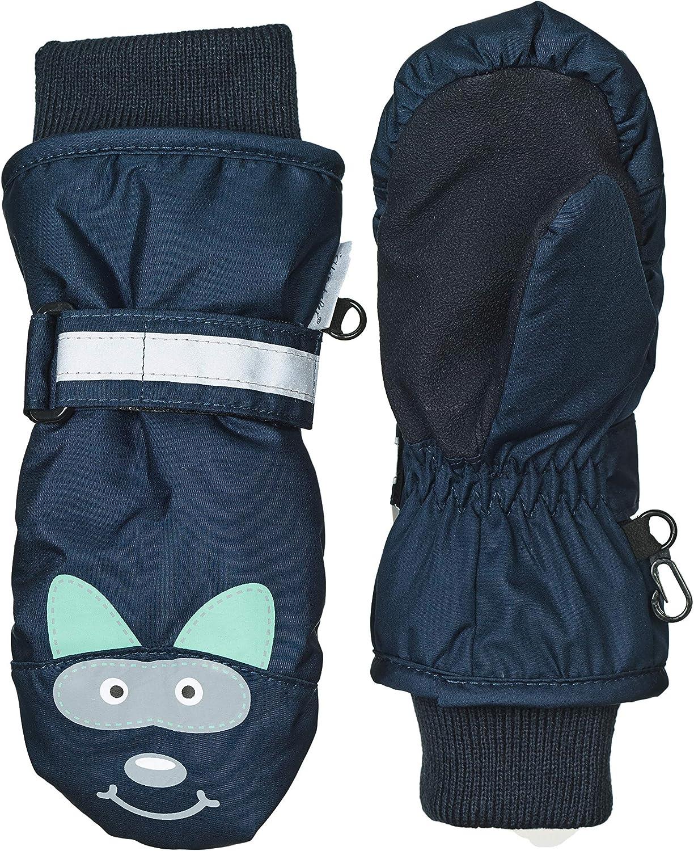 Sterntaler Boys F/äustel Gloves