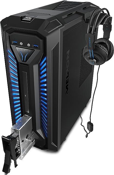 MEDION X30 RGB - Ordenador de sobremesa gaming (Intel Core i5-9400 ...