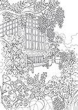 Coloring Europe: Charming London