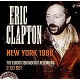 New York 1986 (2Cd)