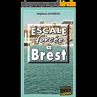 Escale forcée à Brest: Les enquêtes de Maxime Moreau - Tome 6