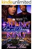 Falling For A Young King