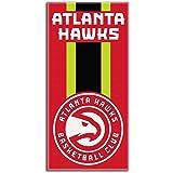 "The Northwest Company NBA Zone Read Beach Towel, 30"" x 60"""
