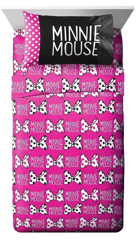 ディズニー ミニーマウス JF22601KMCD B01MTEIV3R Minnie Pink Minnie Pink