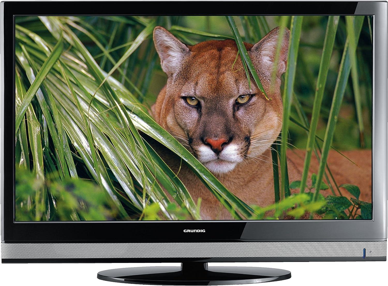 Grundig 32 VLC 6020 C - Televisor de alta definición (LCD, 81 cm (32 pulgadas), full HD, DVB-T/C), color negro o plateado: Amazon.es: Electrónica