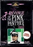 La Malédiction De La Panthere Rose - Revenge Of The Pink Panther (English/French) 1978