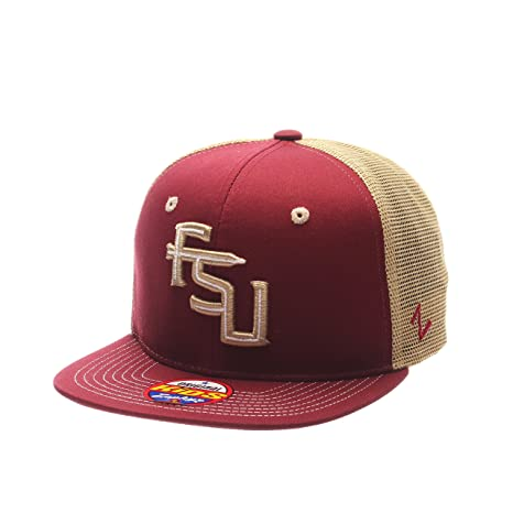 9aff26ab08b9f ZHATS NCAA Florida State Seminoles Children Boys Screenplay Youth Snapback  Hat