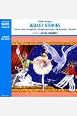 Ballet Stories (Naxos Junior Classics) Audio CD