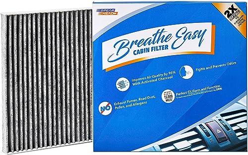 Spear Head Premium Cabin Air Filter
