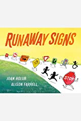 Runaway Signs Kindle Edition