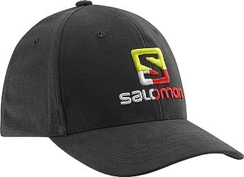Salomon Cap Mütze - Gorra de náutica para hombre, color Multicolor, talla Talla única: Amazon.es: Deportes y aire libre