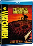 Watchmen - Tales Of The Black Freighter [Blu-ray] [2009]