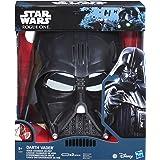 Star Wars Rogue One - Darth Vader, máscara electrónica (Hasbro C0367EU4)