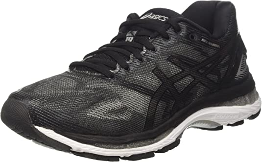 ASICS Gel Nimbus 19, Zapatillas de Deporte Unisex Adulto: Amazon ...